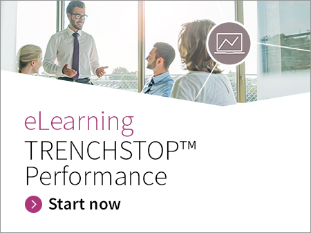 Training for TRENCHSTOP Performance