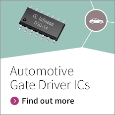 Our comprehensive portfolio of automotive-qualified gate driver ICs helps simplify design, and optimize performance in all Fets and IGBTs driving stages.
