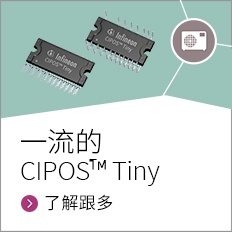 Best in Class CIPOS™ Tiny - find out more