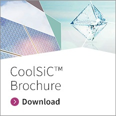 Silicon Carbide CoolSiC