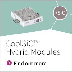 Banner_CoolSiC_Hybrid_Modules