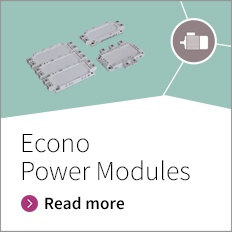 Econo Power Modules