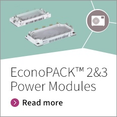 Our high performance and flexible solution that fulfills high power density needs