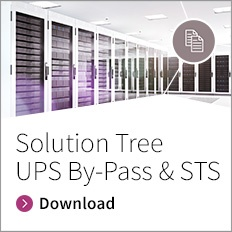 Promotion Banner for UPS-ByPass solution tree