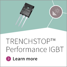 IKW20N60T IGBT in TrenchStop and Fieldstop technology IC