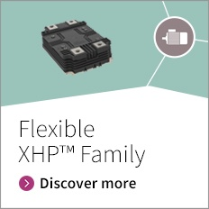 XHP™ High-power IGBT modules