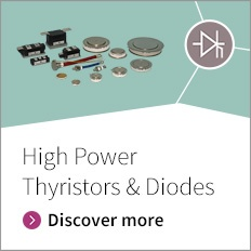 High Power Thyristors