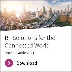 RF mobile product overview