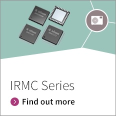 Promotion banner for iMOTION IRMC Series