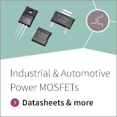 Datasheet and more for Industrial and Automotive Power MOSFETs