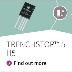 TRENCHSTOP5 H5 IGBT Discretes