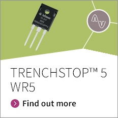TRENCHSTOP5 WR5 IGBT Discretes