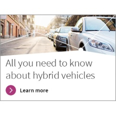hybrid vehicles discovery