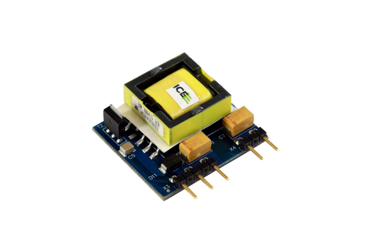 KIT_6W_13V_P7_950V - Infineon Technologies