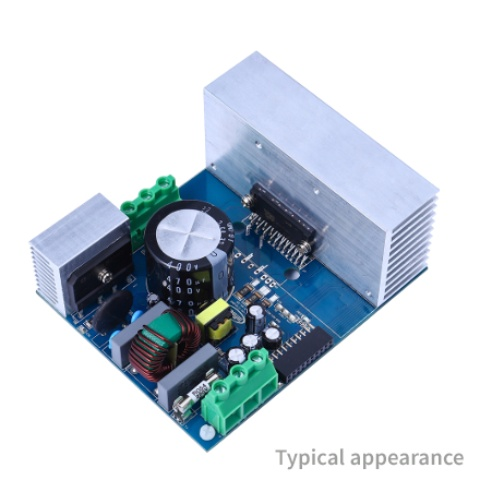 Product Picture for CIPOS Tiny Evaluation Board M1-CTF610N3