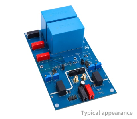 Product Image for 1200 V CoolSiC™ MOSFET in TO-247 3-/4-pin evaluation platform