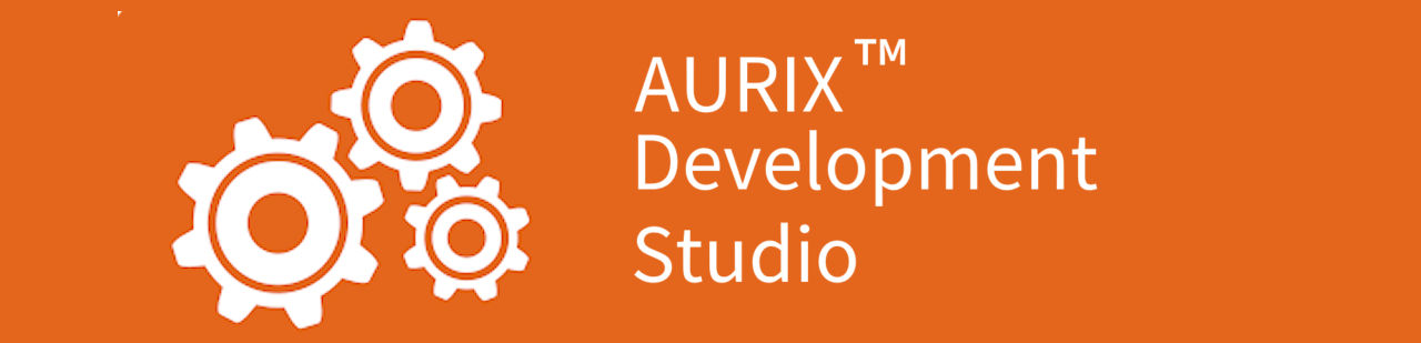 AURIX development studio 1