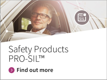 Banner PRO-SIL Safety-Products