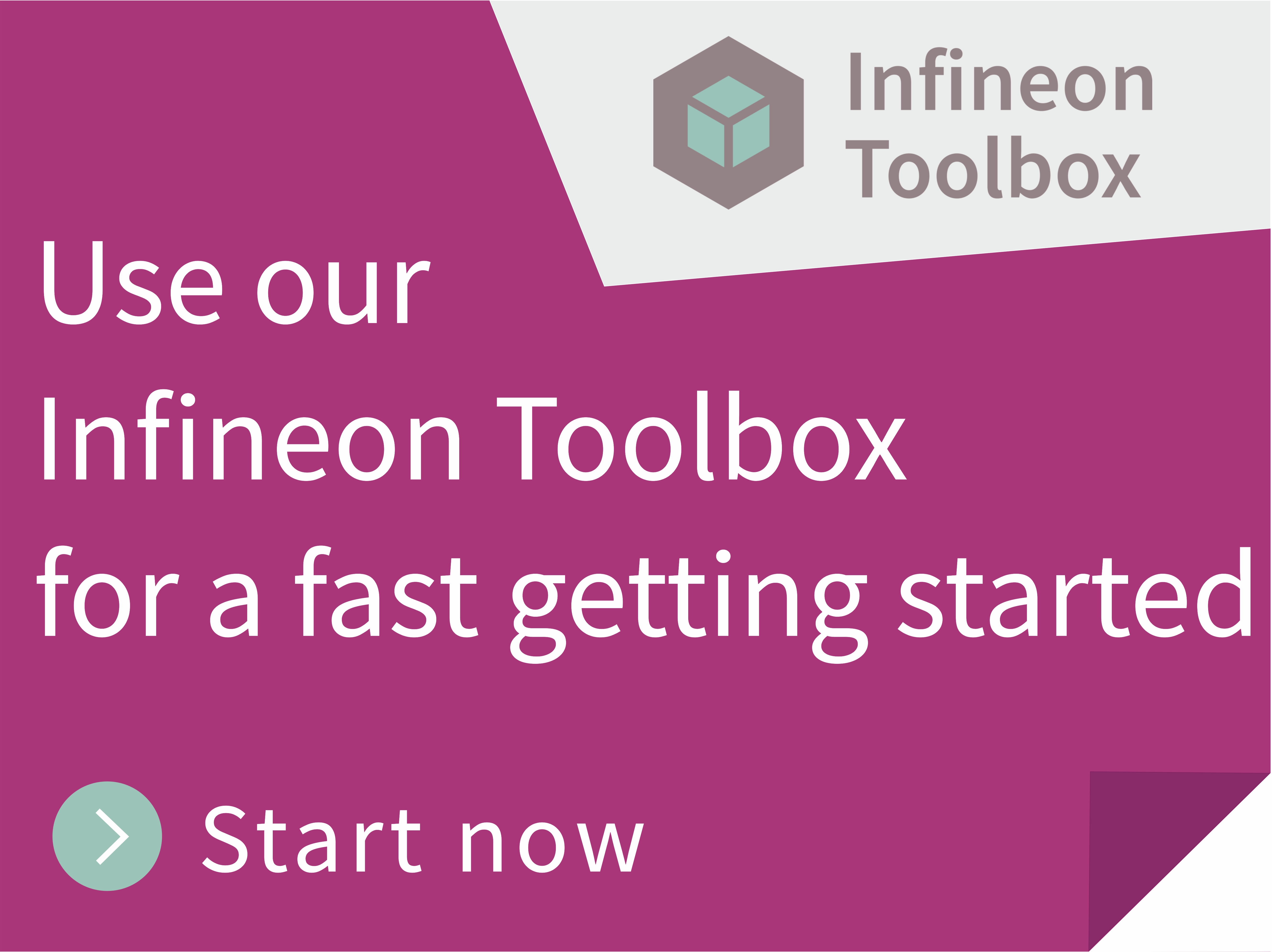 Get started with Infineon Toolbox