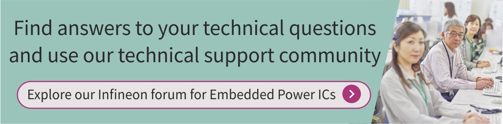 embedded_power_forum_technical_support