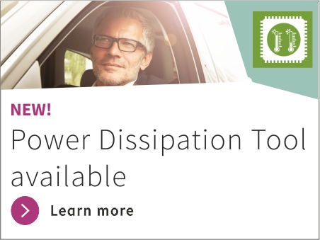 Power Dissipation Tool