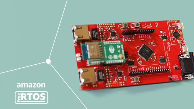 Connectivity Kit - Infineon Technologies