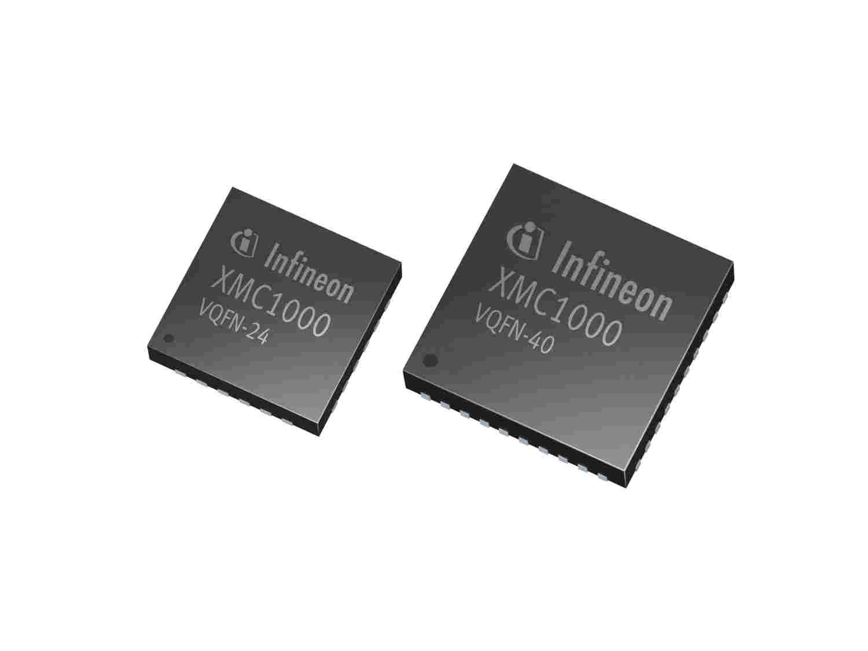 32-bit XMC1000 Industrial Microcontroller ARM® Cortex®-M0