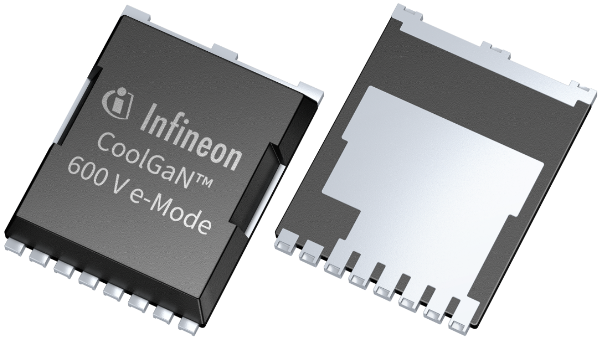 Igt60r070d1 Infineon Technologies
