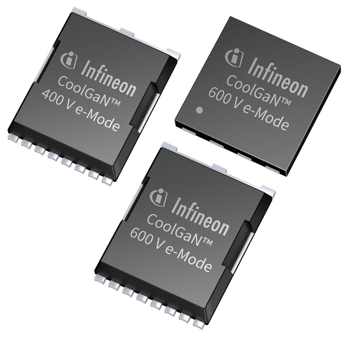 Power - Infineon Technologies