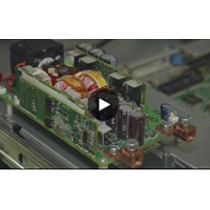 Infineon explore GaN video