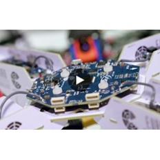 Infineon GaN AURIX video
