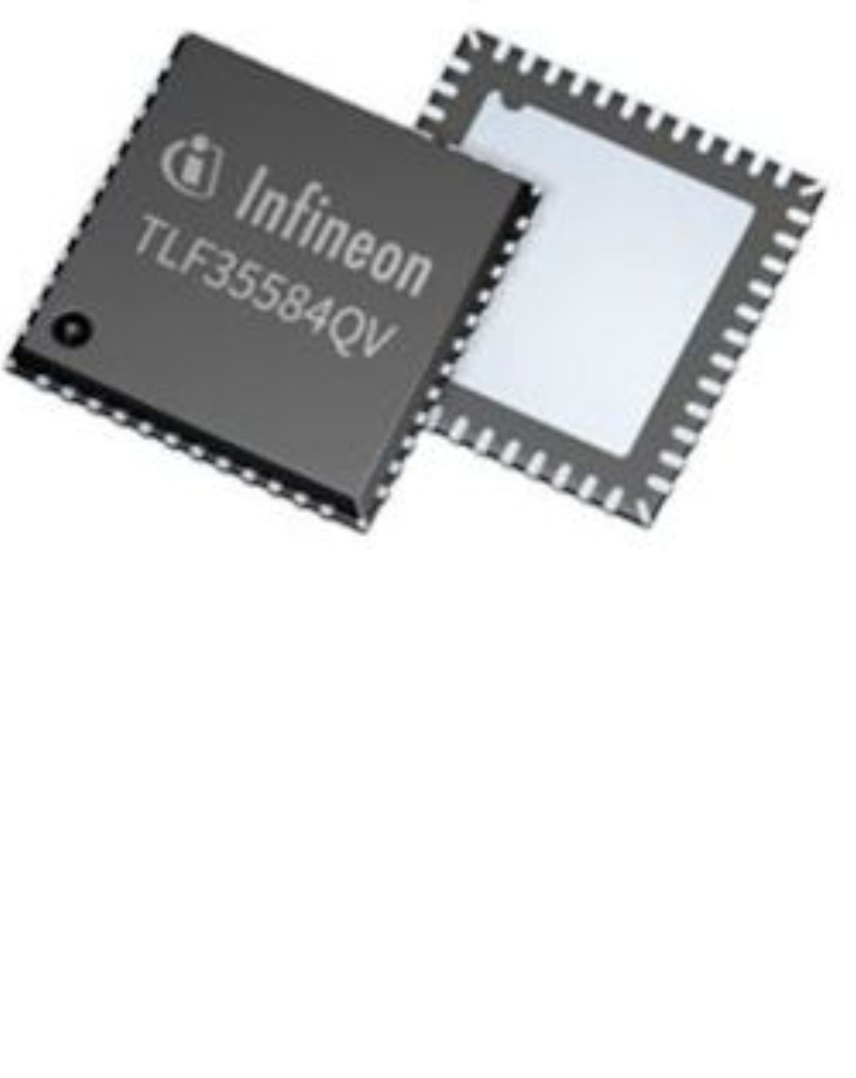 Tlf35584qvvs1 Infineon Technologies On The Bridge Supply Isolated Power Ir2104 100 Pwm Circuit Sales Name Package C Main Voltage