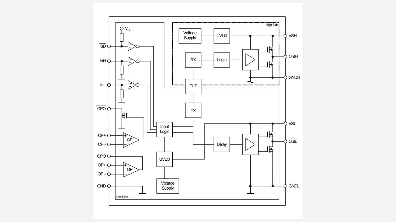 2ED020I12-FI - Infineon Technologies