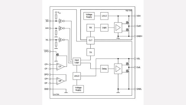 2ed020i12 Fi Infineon Technologies