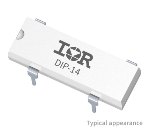 Product Image for Photovoltaic Relay in DIP-14 package