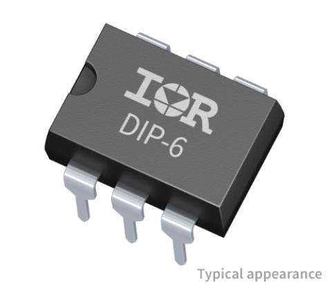Product Image for Gate Driver ICs in DIP6 package