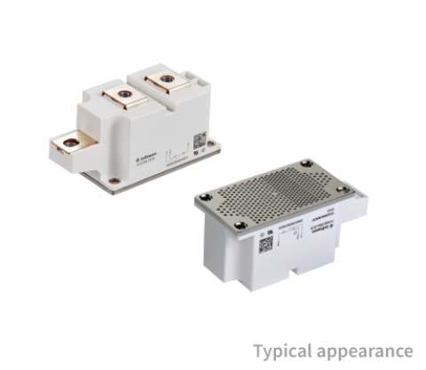 Product Image for 50 mm EcoBLOCK modules with preapplied Thermal Interface Material