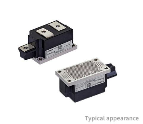 Product Image for 50 mm Power Block modules with pre-applied Thermal Interface Material