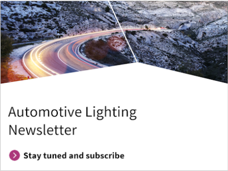 Automotive Lighting Newsletter