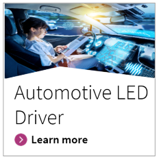 Automotive Led Driver Ic