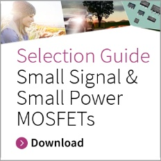 60V-600V N-Channel Depletion Mode MOSFET - Infineon Technologies
