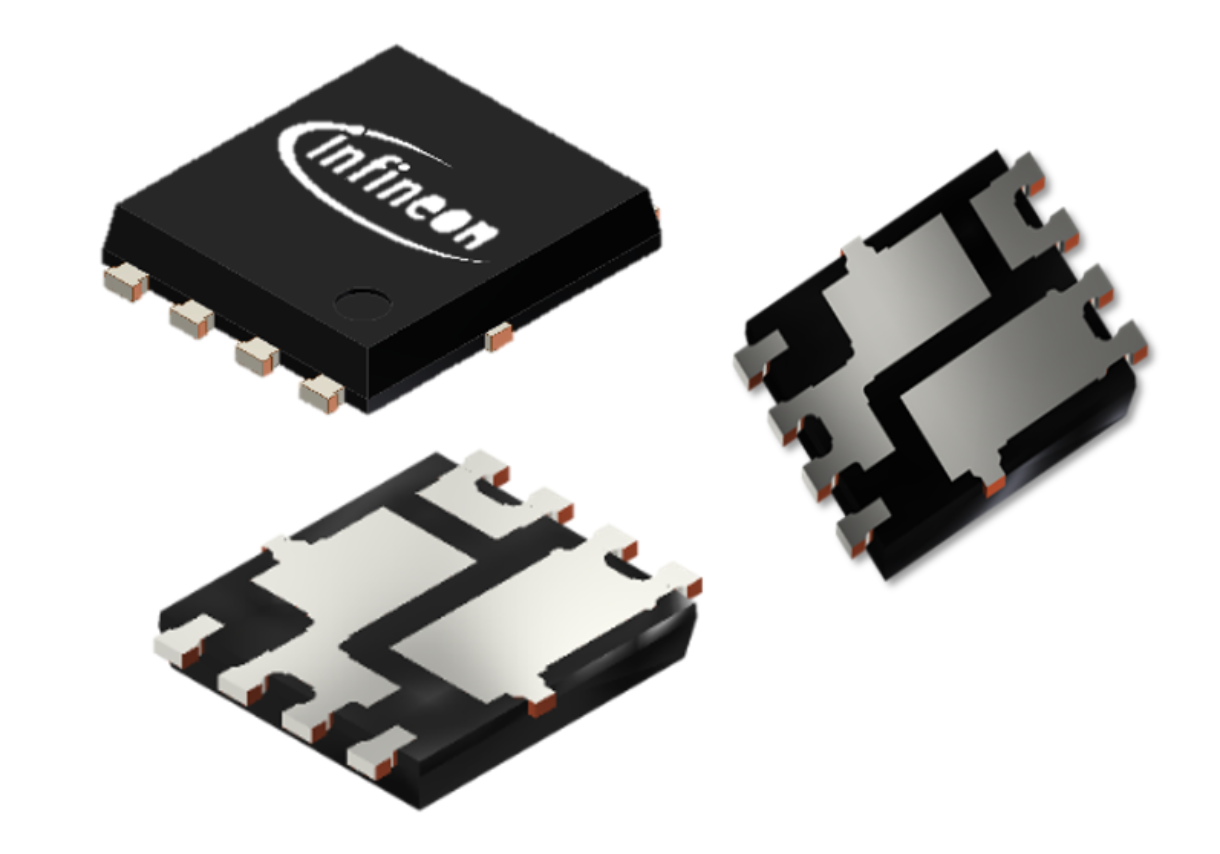 40V 40V N Channel Automotive MOSFET   Infineon Technologies