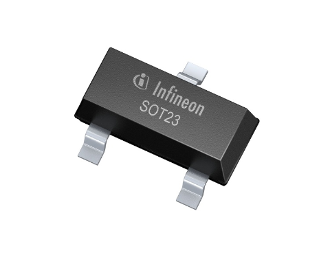 Infineon package SOT23