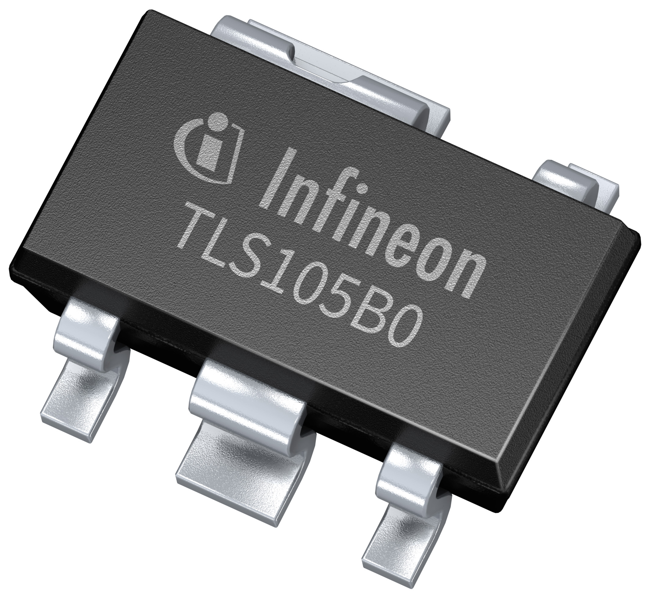 Tle75008 Esd Infineon Technologies Solid State Relay Tls105b0mb Linear Voltage Regulators For Automotive Applications Optireg