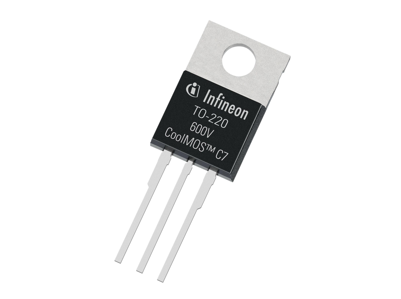 Ipp076n15n5 Infineon Technologies Microphone Preamplifier Circuit P Marian Lm10 Amplifiers Ipp60r120c7 600v Coolmos N Channel Power Mosfet 1edi20n12af