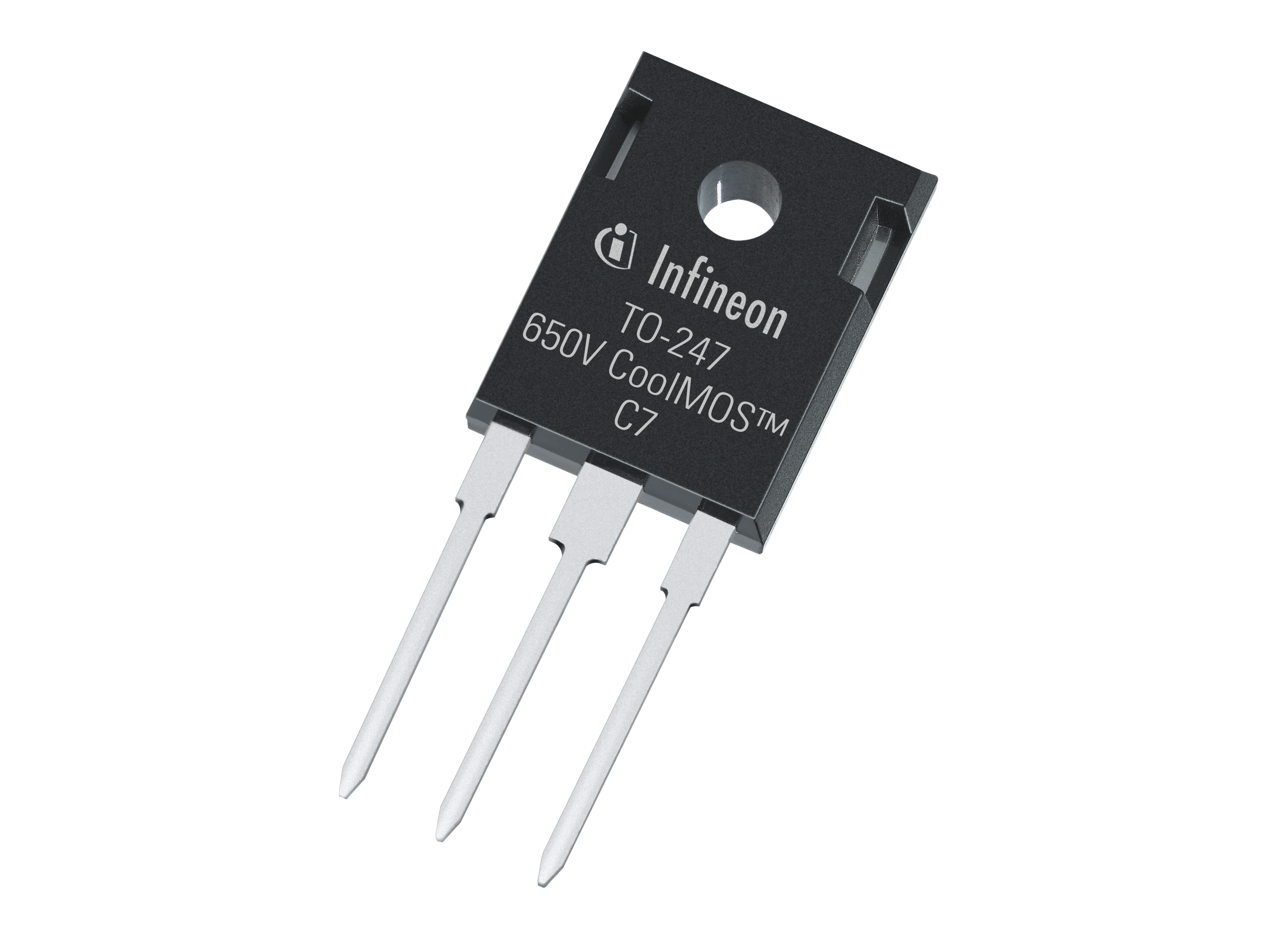 Ipw65r045c7 Infineon Technologies At Pc Power Supply 1 Electronic Circuit By Levone