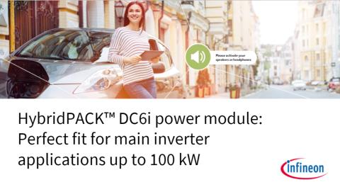 IGBT Modules - Infineon Technologies