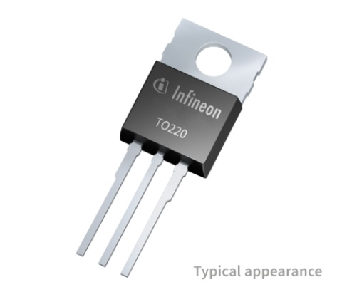 Product Image for IGBT Discretes in TO220 package