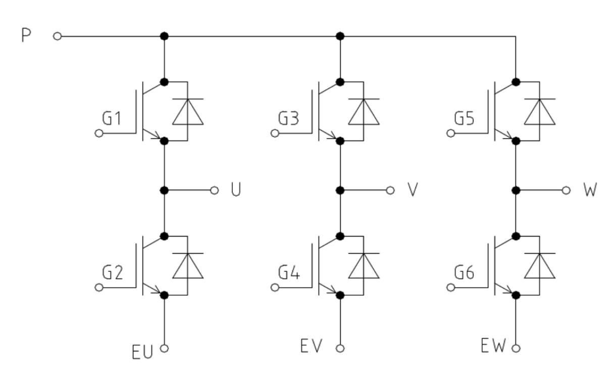 FS20R06VE3_B2 - Infineon Technologies