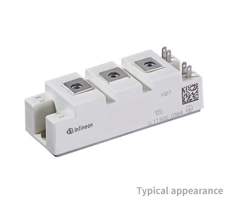 IGBT Modules up to 1200V - Infineon Technologies